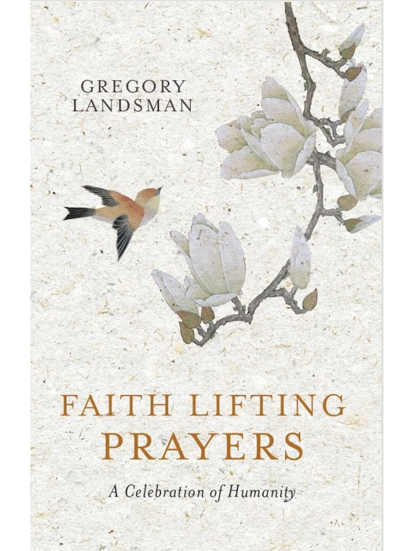FAITH LIFTING PRAYERS