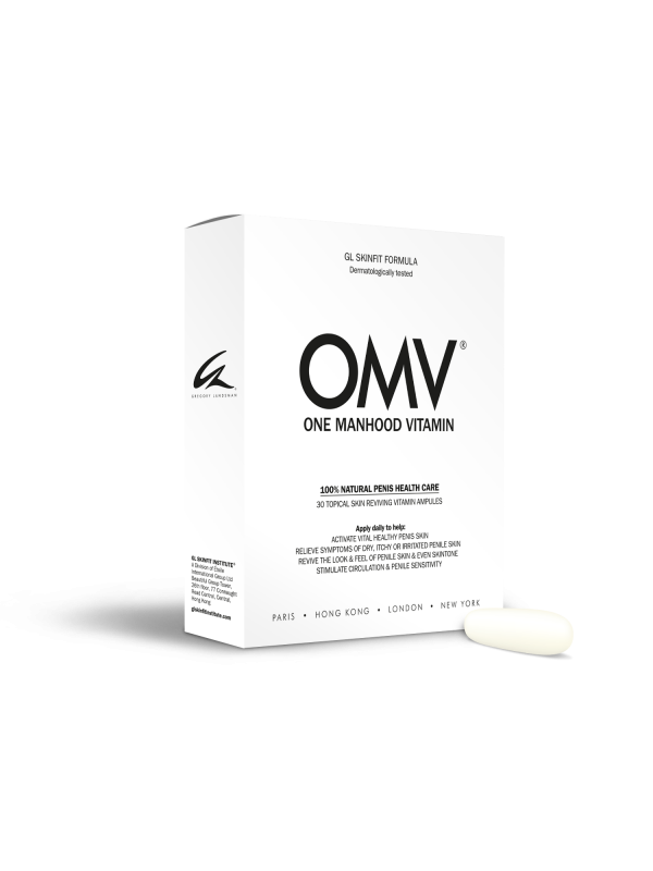 OMV One Manhood Vitamin (30x Ampules)