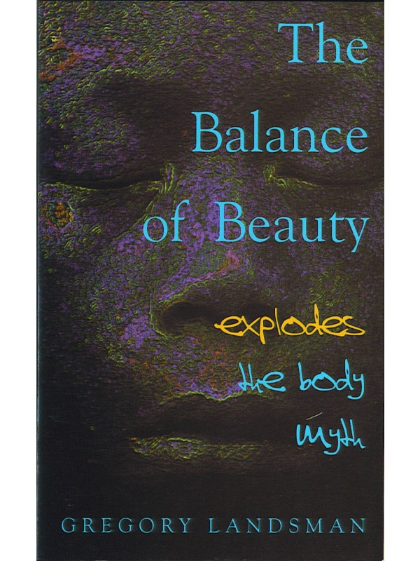 The Balance of Beauty Explodes the Body Myth