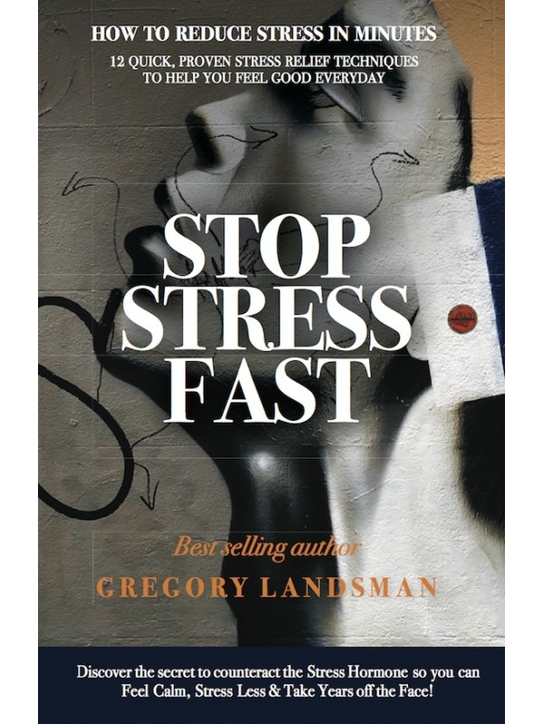 STOP STRESS FAST