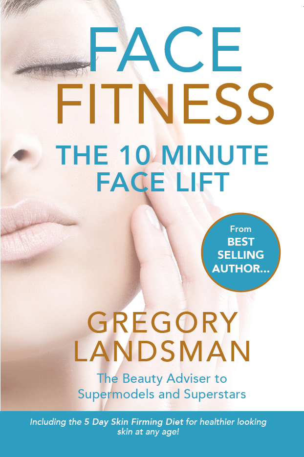 FACE FITNESS by Gregory Landsman