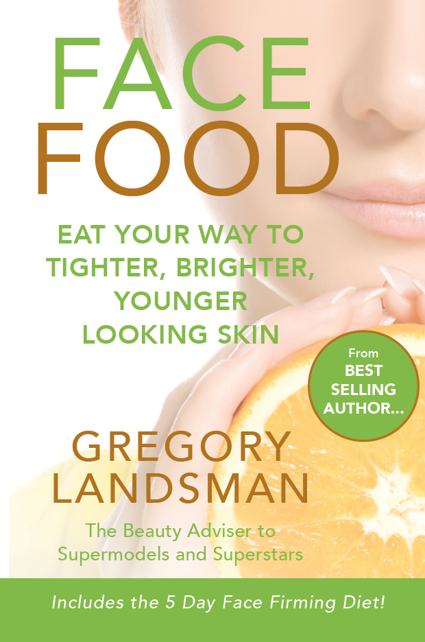 FACE FOOD by Gregory Landsman