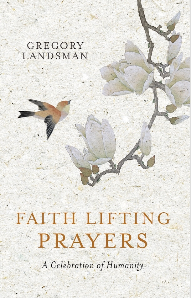 FAITH LIFTING PRAYERS book by Gregory Landsman