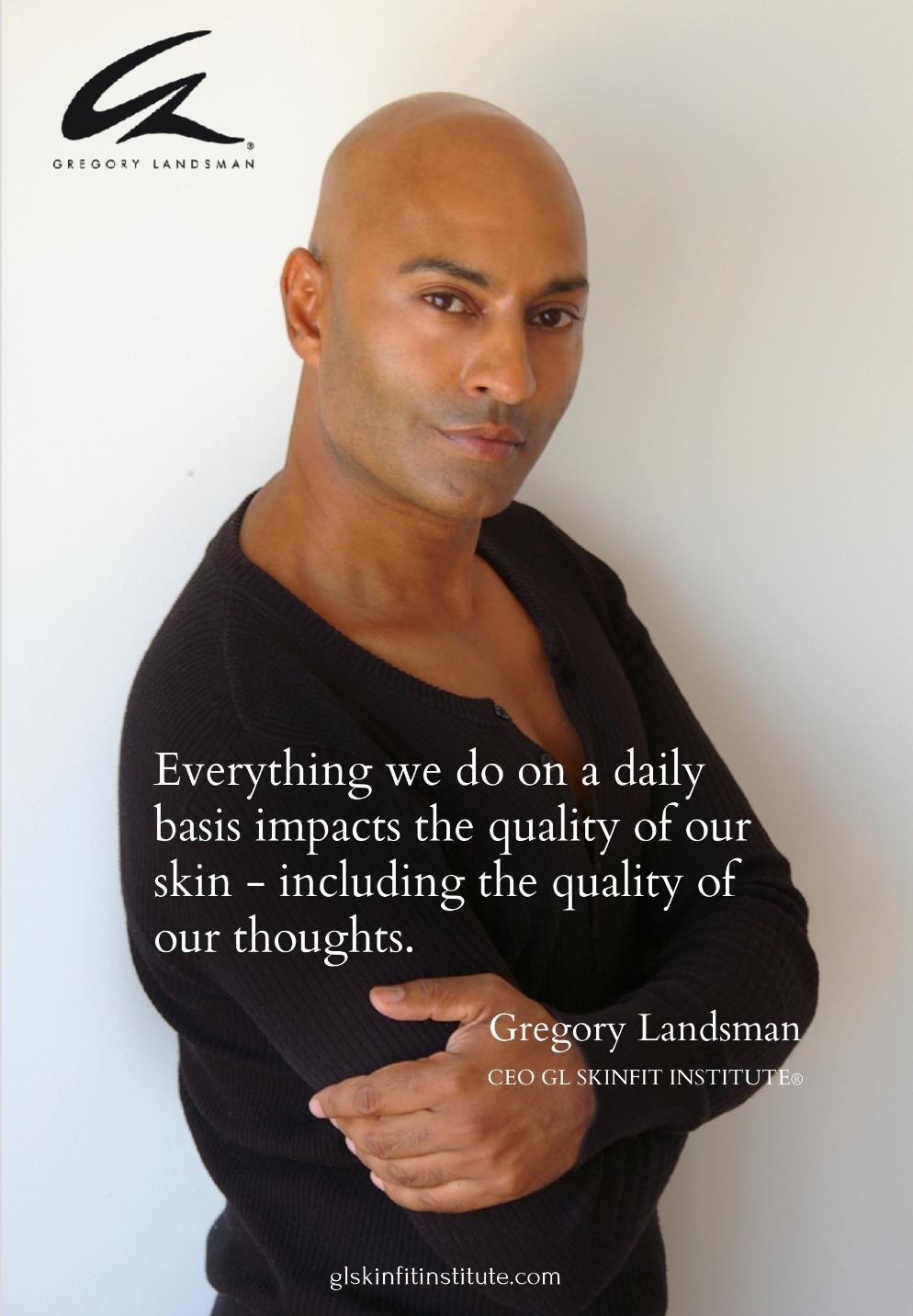 Gregory Landsman